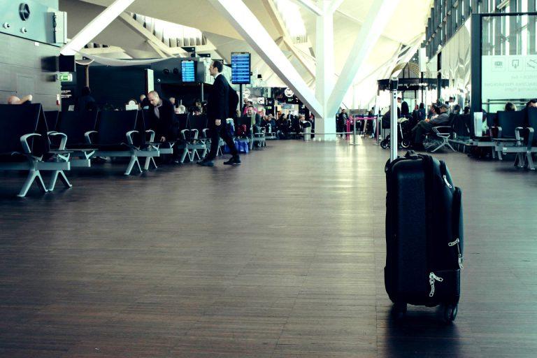 Tout savoir sur les bagages intelligents de 2020
