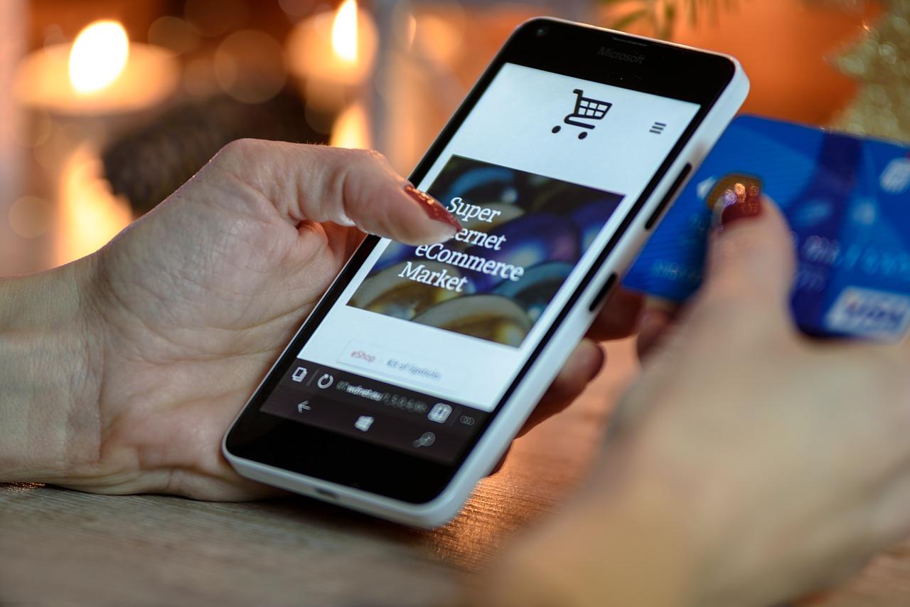 Les Meilleures applis de shopping qui changeront votre vie