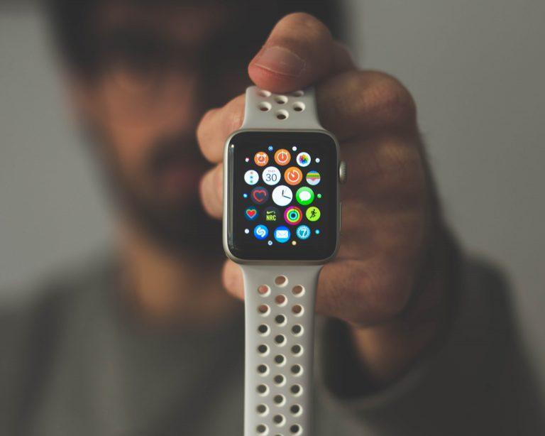 Quelques applis intéressantes pour les montres connectées